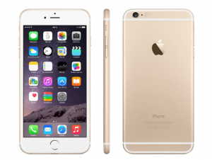 Apple Iphone Gold
