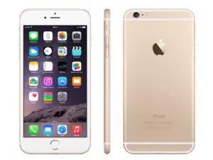 Apple Iphone Gold