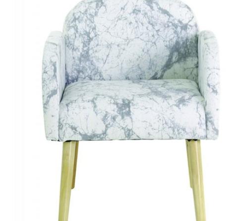 meuble imprimé marbre